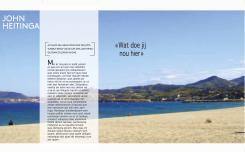 Overig # 381335 voor ontwerp een pagina opmaak voor een fotoboek wedstrijd