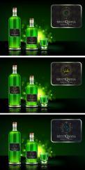 Overig # 1061292 voor Fles etiketten Gin wedstrijd