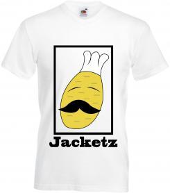 Overig # 597741 voor Design a T-Shirt for our Jacketz Baked Potato Shop Amsterdam  wedstrijd