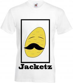 Overig # 597743 voor Design a T-Shirt for our Jacketz Baked Potato Shop Amsterdam  wedstrijd