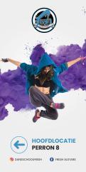 Overig # 1208440 voor Banner Dance Studio   Dansschool wedstrijd
