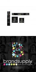 Banner # 354697 voor Ontwerp de nieuwe  Brandsupply banner wedstrijd