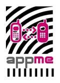 Bedrijfsnaam # 872 voor Bedrijfsnaam en logo voor startup gezocht (IT dienstverlener mobile applications) wedstrijd