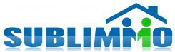 bedrijfsnaam & logo # 10816 voor immova wedstrijd