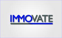 bedrijfsnaam & logo # 10383 voor immova wedstrijd