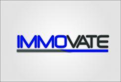 bedrijfsnaam & logo # 10394 voor immova wedstrijd