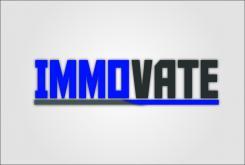 bedrijfsnaam & logo # 10393 voor immova wedstrijd