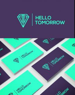 Design the new logo and business card for the biggest sciencetech design the new logo and business card for the biggest sciencetech startup global organization business card brandsupply colourmoves