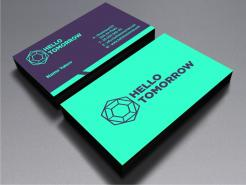 Designs by art to design the new logo and business card for the business card 588469 for design the new logo and business card for the biggest science colourmoves