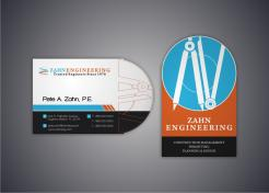 Designs by art to engineering firm looking for cool professional business card 584219 for engineering firm looking for cool professional business card design contest reheart Choice Image