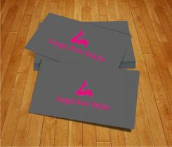 Designs by diyama new logo and business card design for printed illustration drawing fashion print 585810 for new logo and business card design for reheart Images