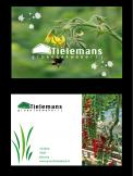 Visitekaartje # 1034721 voor Frisse moderne visitekaartjes voor onze medewerkers wedstrijd