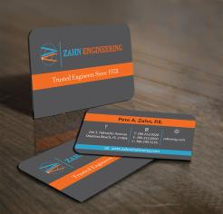 Designs by sanjalu engineering firm looking for cool professional business card 584684 for engineering firm looking for cool professional business card design contest reheart Gallery