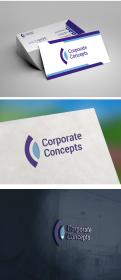 Visitekaartje # 945963 voor Logo en visitekaartje voor ZZPer wedstrijd