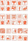 Buttons, Icons # 996994 voor Ontwerp diverse iconen voor een aantal van onze websites  wedstrijd