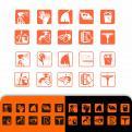 Buttons, Icons # 996703 voor Ontwerp diverse iconen voor een aantal van onze websites  wedstrijd