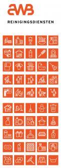 Buttons, Icons # 990438 voor Ontwerp diverse iconen voor een aantal van onze websites  wedstrijd