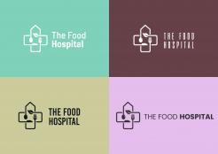 Buttons, Icons # 1112701 voor The Food Hospital zoekt logoverfrissing  huisstijl voor Word bestanden en een flyerontwerp wedstrijd