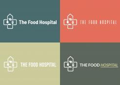 Buttons, Icons # 1112703 voor The Food Hospital zoekt logoverfrissing  huisstijl voor Word bestanden en een flyerontwerp wedstrijd