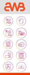 Buttons, Icons # 996576 voor Ontwerp diverse iconen voor een aantal van onze websites  wedstrijd