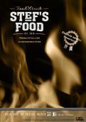 Flyer, (Toegangs)Kaart # 1008469 voor FLYER VOOR FOODTRUCK wedstrijd