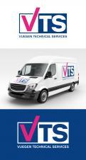 Logo # 1122979 voor new logo Vuegen Technical Services wedstrijd