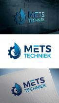 Logo design # 1122789 for Logo for my company  Mets Techniek contest