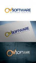 Logo design # 1117486 for Design a unique and different logo for OVSoftware contest
