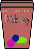 Logo design # 1155071 for No waste  Drink Cup contest