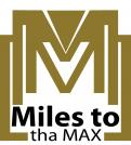 Logo design # 1177712 for Miles to tha MAX! contest