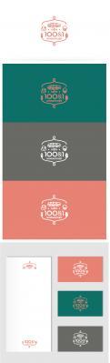 Logo # 294958 voor Logo en huisstijl bedenken voor nieuwe lunchzaak in Amsterdam wedstrijd