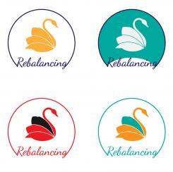 Logo # 456508 voor Ontwerp een intrigerend logo dat geborgenheid en blijheid uitstraalt voor een succesvolle Rebalancingpraktijk. wedstrijd