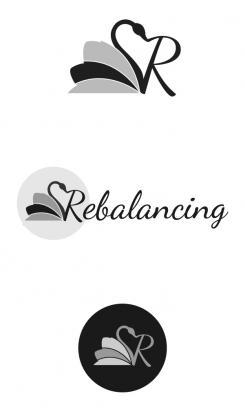 Logo # 456739 voor Ontwerp een intrigerend logo dat geborgenheid en blijheid uitstraalt voor een succesvolle Rebalancingpraktijk. wedstrijd