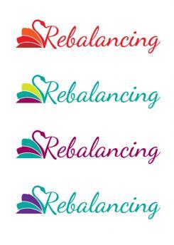 Logo # 456740 voor Ontwerp een intrigerend logo dat geborgenheid en blijheid uitstraalt voor een succesvolle Rebalancingpraktijk. wedstrijd