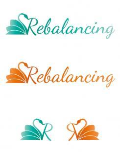 Logo # 456741 voor Ontwerp een intrigerend logo dat geborgenheid en blijheid uitstraalt voor een succesvolle Rebalancingpraktijk. wedstrijd