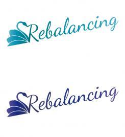 Logo # 456742 voor Ontwerp een intrigerend logo dat geborgenheid en blijheid uitstraalt voor een succesvolle Rebalancingpraktijk. wedstrijd
