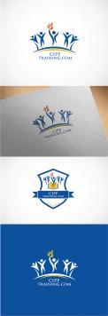 Logo # 1014880 voor Logo voor internationaal e learning platform gezocht wedstrijd