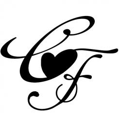 Logo Design 773904 For Heart Shape Tattoo With Letters Contest