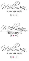 Logo # 165346 voor Fotografie Mohlmann (for english people the dutch name translated is photography mohlmann). wedstrijd