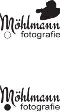 Logo # 165080 voor Fotografie Mohlmann (for english people the dutch name translated is photography mohlmann). wedstrijd