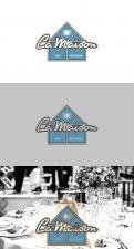 Logo design # 936490 for Logo for café - restaurant contest