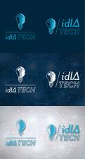 Logo design # 1073642 for artificial intelligence company logo contest