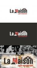 Logo design # 935117 for Logo for café - restaurant contest