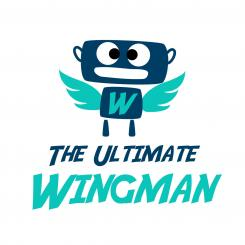 Logo design # 574800 for Wing it to win it! contest
