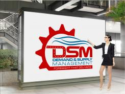 Logo design # 963642 for Logo for Demand   Supply Management department within auto company contest