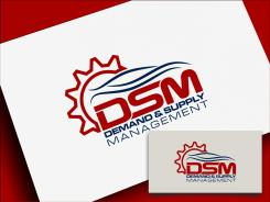 Logo design # 963547 for Logo for Demand   Supply Management department within auto company contest