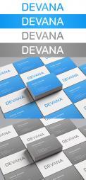 Logo # 997936 voor Logo voor keuken webshop Devana  voedselvermalers  wedstrijd