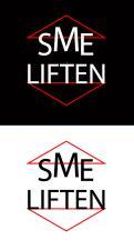 Logo # 1075117 voor Ontwerp een fris  eenvoudig en modern logo voor ons liftenbedrijf SME Liften wedstrijd
