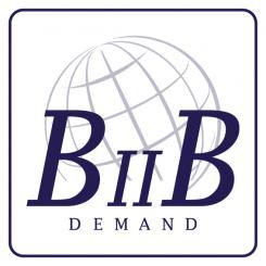 Logo  # 231862 für design a business2business marketing service provider logo Wettbewerb