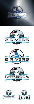 Logo design # 925340 for LOGO 2 rivers contest